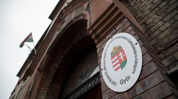 Elrendelték a késelő győri diák letartóztatását