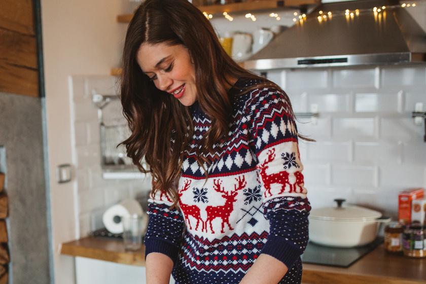 10 extra cuki karácsonyi pulcsi 7 ezer forint alatt: pihe-puha ünnepi darabokat mutatunk