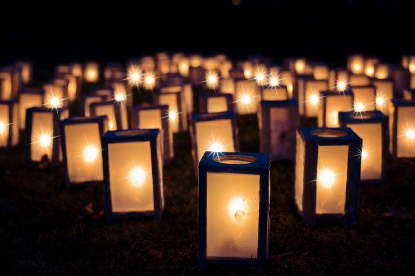 Karácsonyi élmények másként - Csak képzeld el, hogy kialszik minden fény (x)
