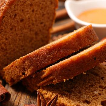 Puha, illatos, mézes sütemény az ünnepi asztalra: pár perc alatt összeállítható