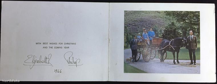 1966-ban úgy érezte a királyi család, hogy ennek a színes fényképezésnek lehet, hogy mégiscsak van jövője.