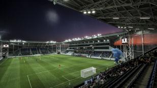 Szeged portugál edzője: Buborékban élnek a magyar focisták