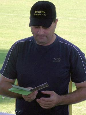 Bradley Robert Edwards
