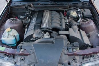 Gázosíthatom-e a M52B20 motort?