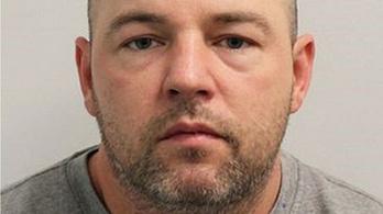 Egy fán bújt el Anglia egyik legdurvább szexuális bűnözője
