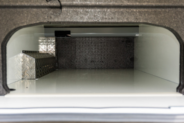 A dupla padló előnye a plusz tárolóhely