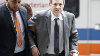 Weinstein többször megsértette az óvadék feltételeit, emelni akarják az összeget