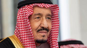 A szaúdi király felhívta Trumpot a floridai lövöldözés miatt
