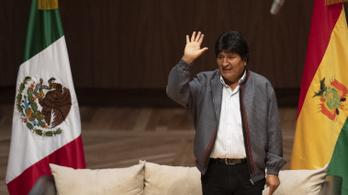 A Mexikóban élő volt bolíviai miniszterelnök Kubáig repül az orvosához