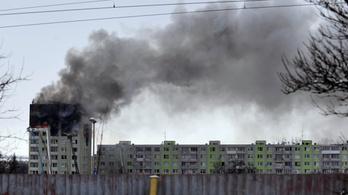 Öt helyett hét halálos áldozata van az eperjesi gázrobbanásnak