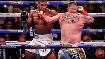 Megismétlődhet a bokszvilág sokkja?