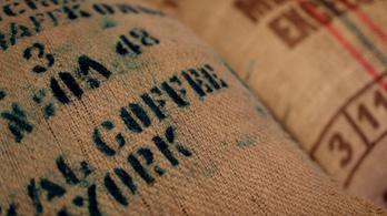 Megugrott a kávé ára, és komoly hiány várható jövőre
