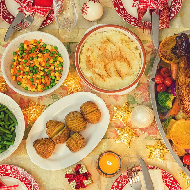 A legfinomabb köretek a karácsonyi asztalra a krumplin túl – Színesek, ízesek és nem nehéz elkészíteni őket