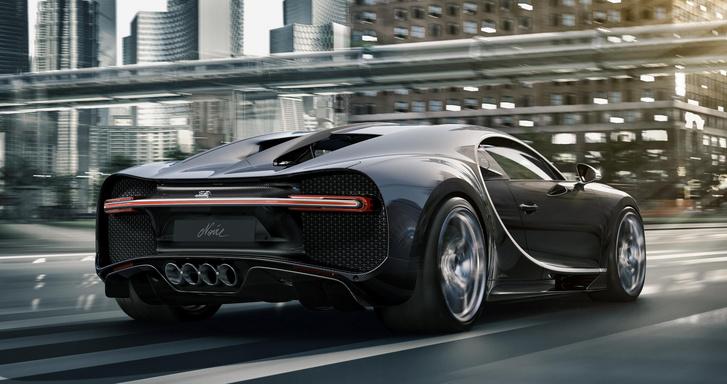 Bugatti-Chiron-Noire-hátsó