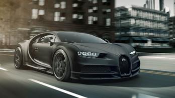 Hogy néz ki a világ legdrágább autója akciósan?