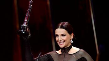 Az európai Oscar-átadón a legjobb vígjáték lett a legjobb dráma