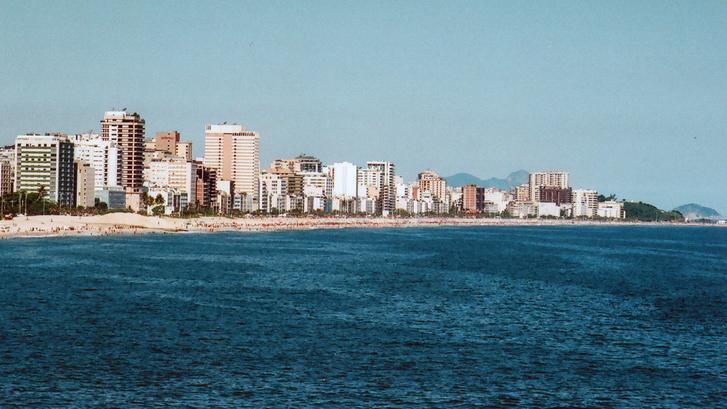 Valószínűleg ez a Copacabana