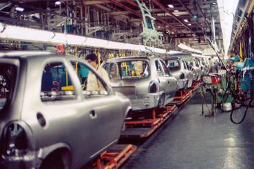 A gyárat egy magyar mérnök igazgatta egyébként