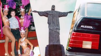 Tibi bácsi meséi 4: Senna sírjától a pokolba