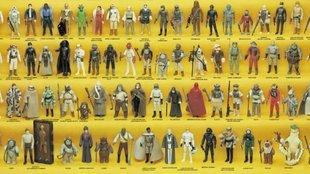 10 érdekes tény a Star Wars játékfigurákról