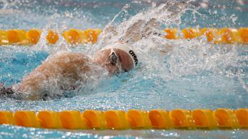 Késely Ajna bronzérmes 400 gyorson a rövidpályás úszó-Eb-n