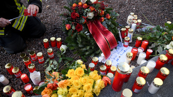 Tinédzser fiatalok támadtak meg az utcán egy német tűzoltót, aki belehalt a verésbe