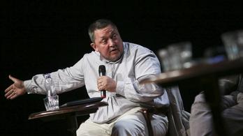 Vidnyánszkyék bizakodóak az új színháztörvénnyel kapcsolatban