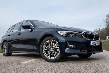 Végre egy BMW, amiről leperegnek az előítéletek