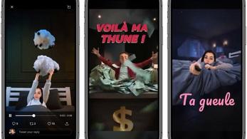 Deepfake gifekkel próbálkozik a Snapchat