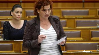 Vadai Ágnes: Az elvtársnő kimaradt a Handó Tündét méltató levélből