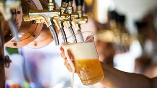 A középiskolások harmada rendszeresen iszik