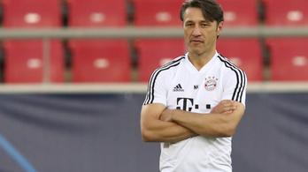 A Bayerntől kirúgott edző bejelentkezett az Arsenalhoz