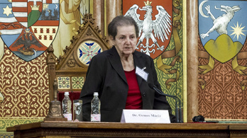 Meghalt Ormos Mária történész