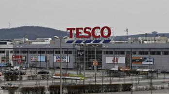 A Tesco nem vonul ki Magyarországról, hosszú távra tervez