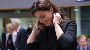 Hetes cikk: Kedden másodjára felel Varga Judit a minisztertársai kérdéseire