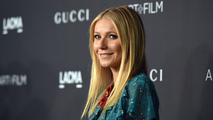 Gwyneth Paltrow meglepte magát egy vibrátorral karácsonyra