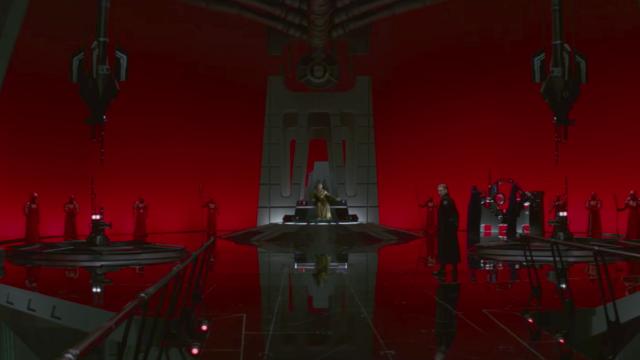 A Star Wars gonoszainak rangsora