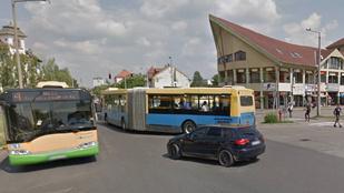 Letartóztatták a 17 évest, aki megverte a buszsofőrt Nyíregyházán