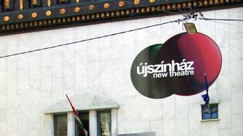 Vizsgálat indul az Újszínház társulatát érintő zaklatási ügy miatt, Mihályi Győző tagadja a vádakat