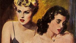 A leszbikus ponyvaregények indították el a meleg szexuális forradalmat