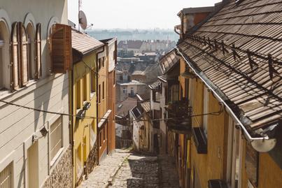 Budapest kastélyok nyitó utazás