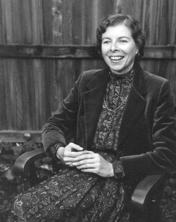 Ann Bannon 1983-ban