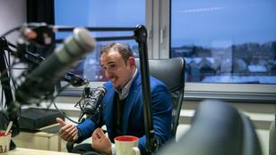 Dorosz Dávid: A főváros a lehető legkevésbé szeretné bevonni a kormányt a Lánchíd felújításába