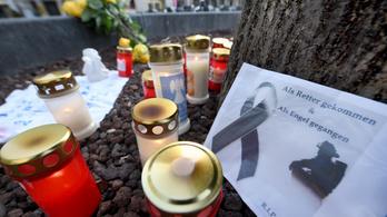 Egyetlen halálos ütéssel terítették le az utcán a német tűzoltót