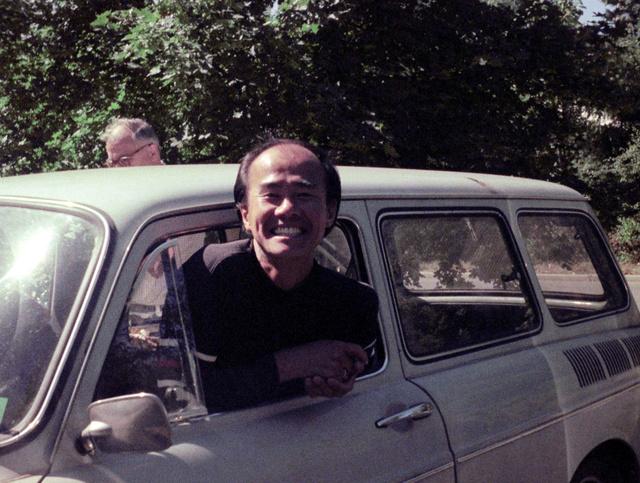 Tek Young Lin 1973-ban