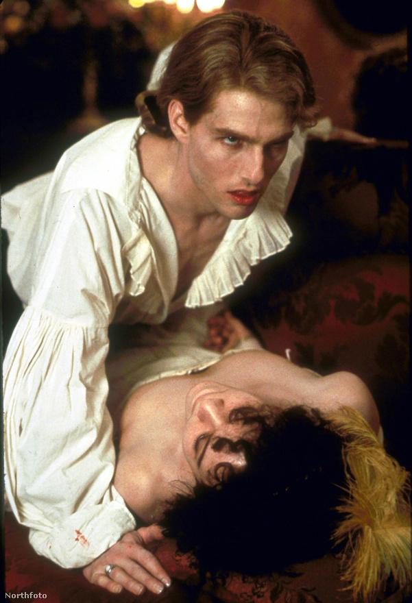 Egyik legnagyobb klasszikusa az 1994-es Interjú a vámpírral című film, amiben Brad Pitt és Christian Slater voltak a vámpírtársai, valamint az akkor még kislányként szereplő Kirsten Dunst.
