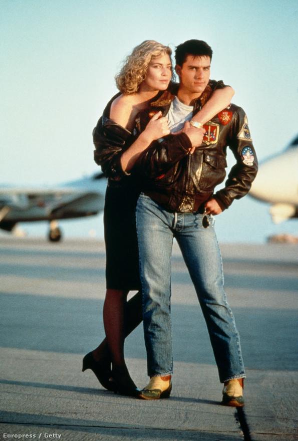 A nevét 1986 óta nem lehet kitörölni az akkoriban felnövő fiatal nők emlékezetéből. Ekkor készült a Top Gun, az egyszerre hihetetlenül macsó és nyálas romantikus film. Bár, lehet, hogy elég lett volna, ha csak annyit írunk, hogy Maverick és Iceman.