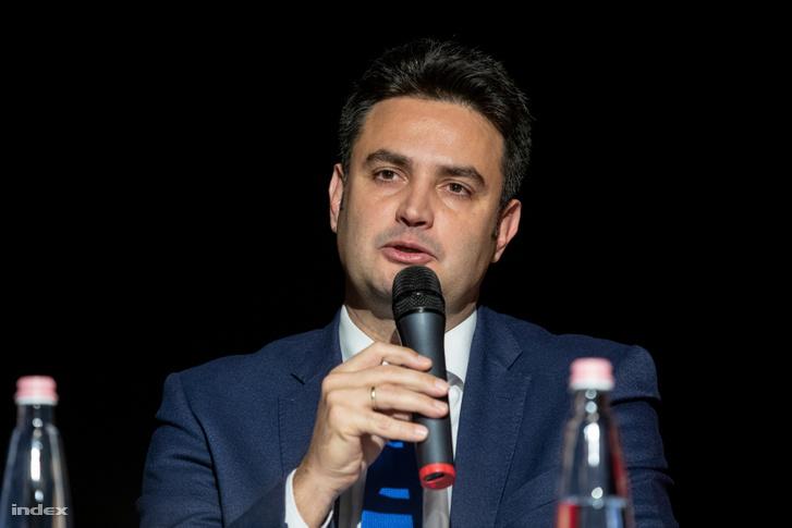 Márki-Zay Péter, Hódmezővásárhely polgármestere