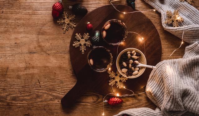Borsos-csilis forralt bor málnasziruppal – így még biztosan nem kóstolták a vendégeid!