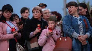 Az ENSZ elítélte Oroszországot a Krím annexiójáért
